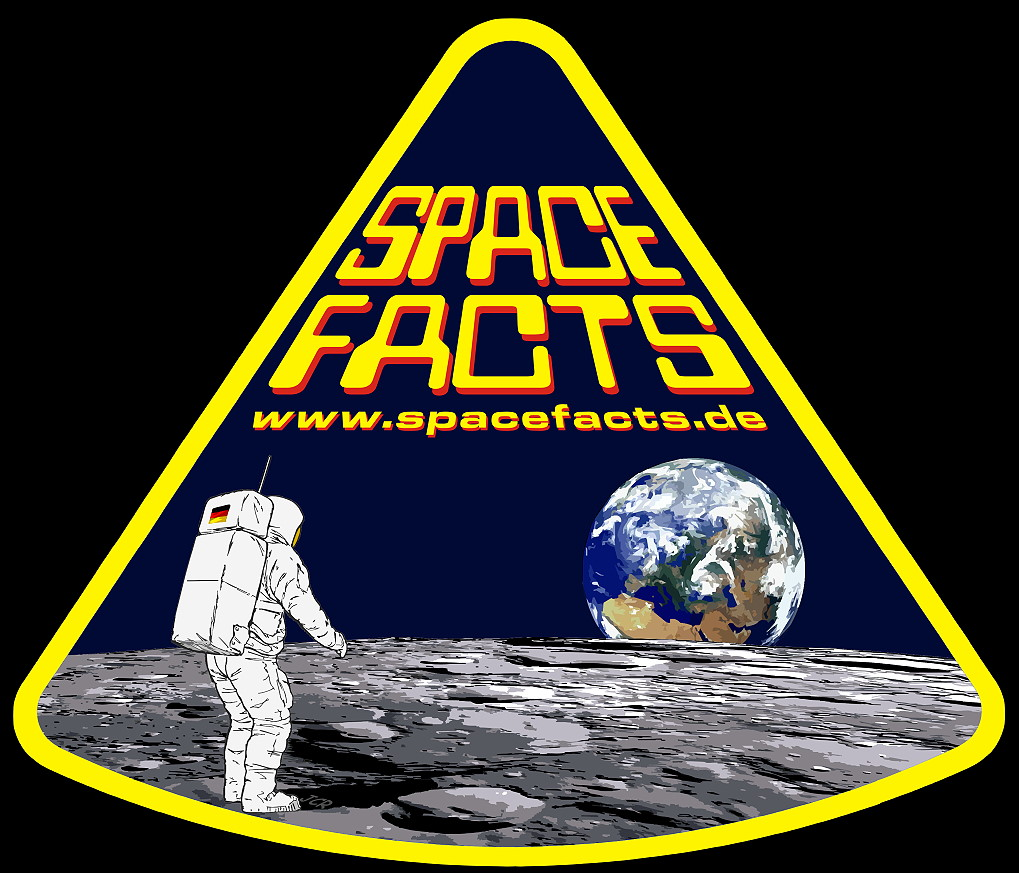 SPACEFACTS Patch