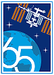 Patch ISS-65