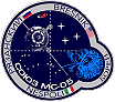 Patch Soyuz MS-05