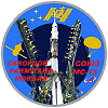 Patch Soyuz MS-13