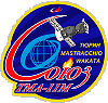Patch Soyuz TMA-11M