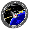 Patch Soyuz TMA-15M