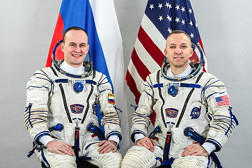 Crew ISS-51 (backup)