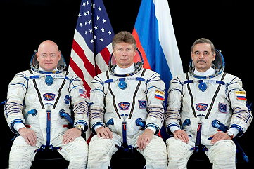 Crew ISS-42 backup