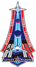 Patch ISS-41
