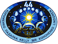 Patch ISS-44