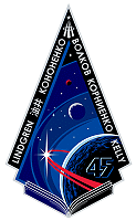 Patch ISS-45